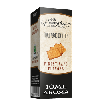 Biscuit - Aroma 10ml - Dr. Honeydew´s