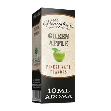 Green Apple - Aroma 10ml - Dr. Honeydew´s