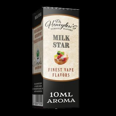 Milk Star - Aroma 10ml - Dr. Honeydew´s