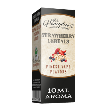 Strawberry Cereals - Aroma 10ml - Dr. Honeydew´s