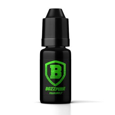 Dragon Fly - BozzPure Aroma 10ml - Bozz Liquids