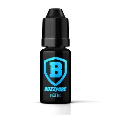 Bulls Eye - BozzPure Cool Edition - Aroma 10ml - Bozz Liquids