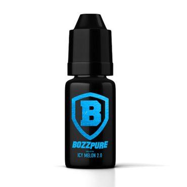 Icy Melon 2.0 - BozzPure Cool Edition - Aroma 10ml - Bozz Liquids