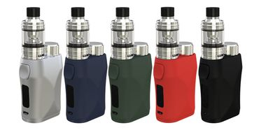 Pico X Starter-Kit mit Melo 4 2ml 75W - Eleaf / SC