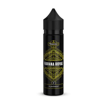 Havana Royal - 15ml Aroma in 60ml Flasche - Flavorist