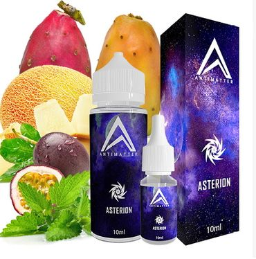 Asterion - ANTIMATTER by Must Have -  AROMA - 10ml