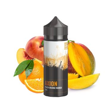 AXION Longfill - 30ml Aroma in 120ml Chubby - Steamshots