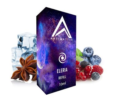 Eleria REFILL - 10ml Aroma - Antimatter by MustHave