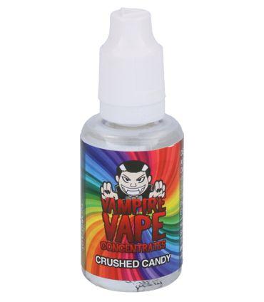 Crushed Candy - Org. Vampire Vape Aroma 30ml