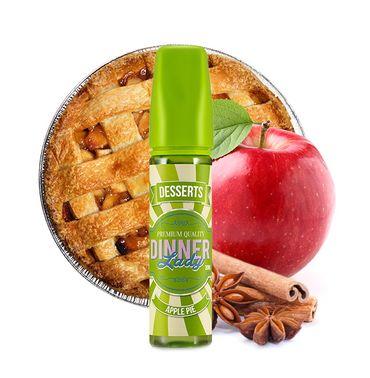 Apple Pie - Longfill 20ml Aroma in 60ml Chubby - Dinner Lady