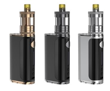 Nautilus GT Starter-Set 3ml  1x18650 - ASPIRE