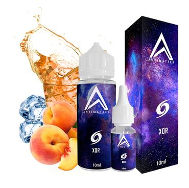 Xor - ANTIMATTER by Must Have -  AROMA - 10ml