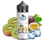 Baba Line Haptsule - 20ml Aroma Longfill in 120 ml Chubby - Hayvan Juice  001