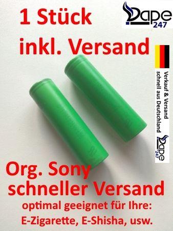 Sony Konion VTC6 - 18650 - 3120 mAh