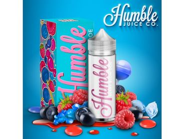 HUMBLE JUICE Berry Blow Doe Plus US Premium Liquid 100 ml