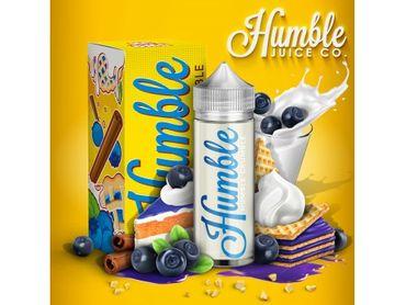 HUMBLE JUICE Humble Crumble Plus US Premium Liquid 100 ml