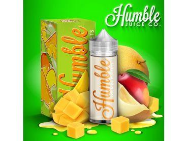 HUMBLE JUICE Sweater Puppets Plus US Premium Liquid 100 ml