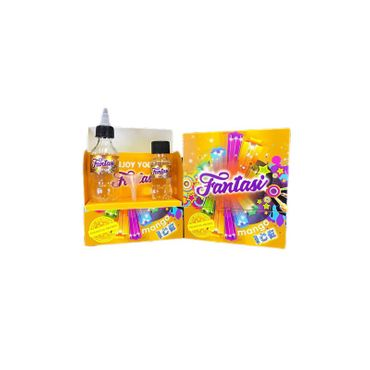 Fantasi Mango ICE - Boosted Liquid 30ml