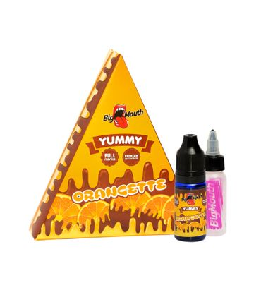 Big Mouth Aroma - Orangette - Yummy Serie   10ml