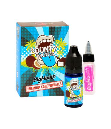Big Mouth Aroma - Bounty Hunter - Classic Serie   30ml
