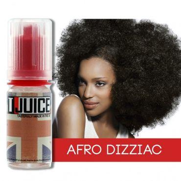Afro Dizziac Org. - T-Juice Aroma 30ml