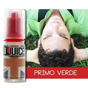Primo Verde Org. - T-Juice Aroma 30ml