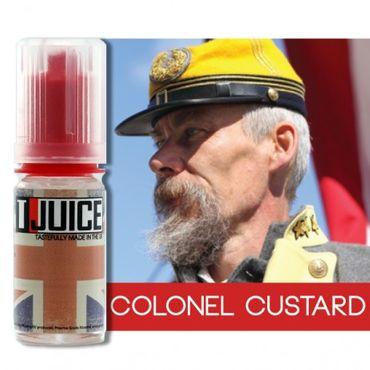 Colonel Custard Org. - T-Juice Aroma 30ml