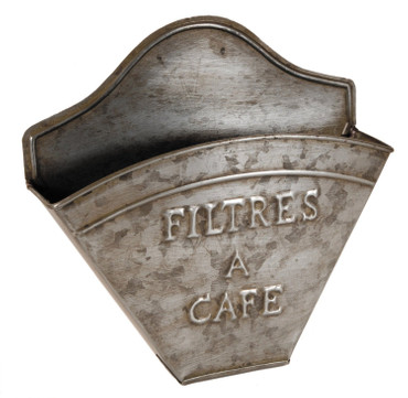 Kaffeefilterhalter Filtertütenhalter Vintage