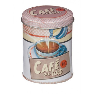Duftkerze Raumduft Retro Cafe au Lait