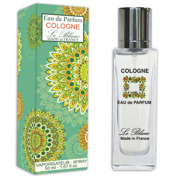 Eau de Parfum Cologne Orange 50 ml