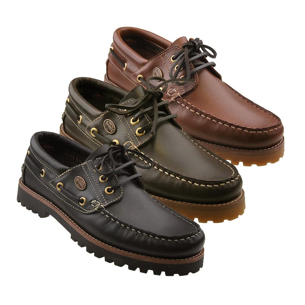 Details zu DOCKERS LEDER Segelschuhe Damenschuhe Bootsschuhe Mokassins Halbschuhe Schuhe