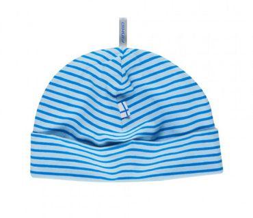 FINKID Jerseymütze Beanie Mütze Hitti UPF 50+ Aquamarine Gr. 46 (U13175)