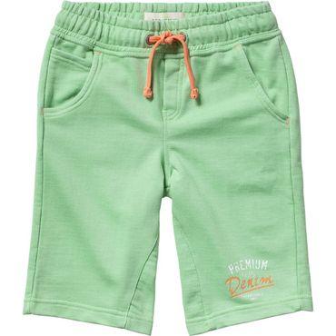 VINGINO Jogg Riwan Bermuda Shorts Neon Grün Gr. 14 164