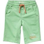 VINGINO Jogg Riwan Bermuda Shorts Neon Grün Gr. 14 164 001