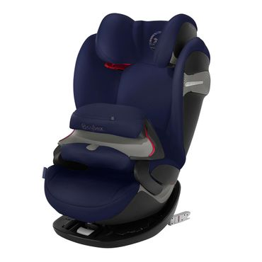 CYBEX PALLAS S-Fix Denim Blue 9-36 kg