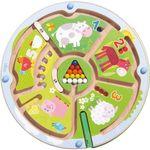 HABA Magnetspiel Zahlenlabyrinth  301473 001