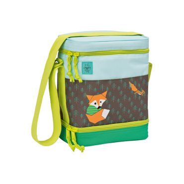 LÄSSIG Kindertasche - Mini Coolerbag Little Tree Fox LCB1151