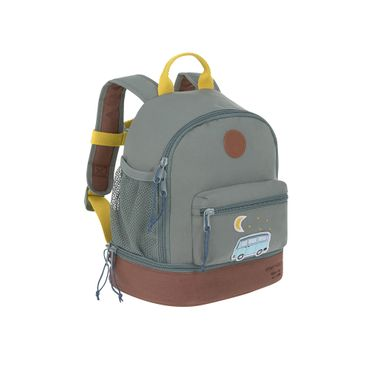 LÄSSIG Kinderrucksack - Mini Backpack Adventure Bus 1203001462