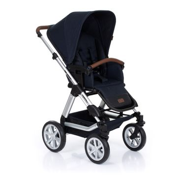 ABC Design Kinderwagen Tereno Air Design Shadow 2019 – Bild 2
