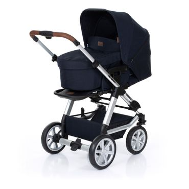 ABC Design Kinderwagen Tereno Air Design Shadow 2019 – Bild 1