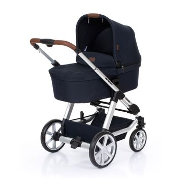 ABC Design Kinderwagen Condor 4 Design Shadow 2019 – Bild 1