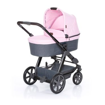 ABC Design Kinderwagen Condor 4 Design Rose 2019 – Bild 1