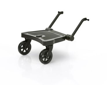 ABC Design Board Trittbrett Kiddie Ride On 2 Black