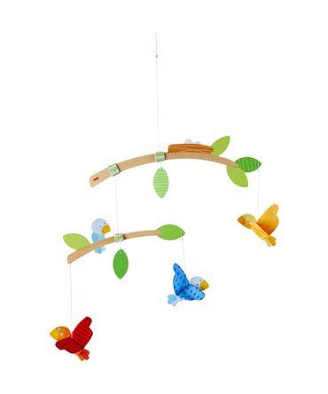 HABA 304314 - Mobile Vögelchen