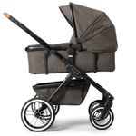 TEUTONIA Trio Kinderwagen Urban Coyote 2019 001