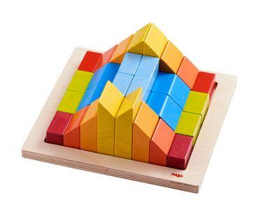 Haba 304854 - 3D-Legespiel Creative Stones