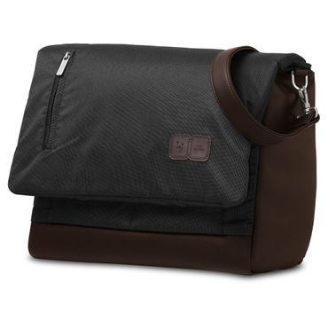 ABC Design Wickeltasche Urban Kollektion 2020 Farbe Gravel