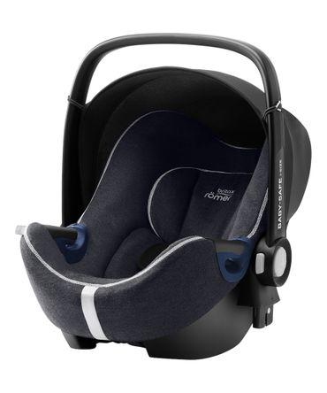 BRITAX RÖMER Komfortbezug Comfort Cover BABY-SAFE² i-SIZE Dark Grey