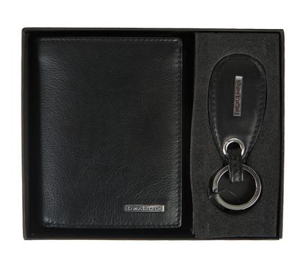 bruno banani Herren Geldbörse Portemonnaie Geldbeutel mit Schlüsselanhänger 2083 – Bild 6