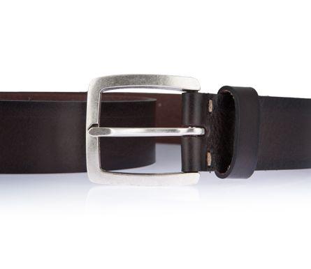 LLOYD Men's Belts Gürtel Herrengürtel Ledergürtel Herrenledergürtel Braun 2590 – Bild 3
